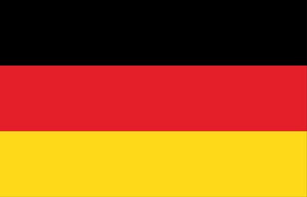 Produktliste auf Deutsch