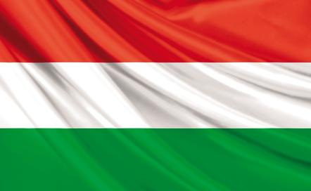 Produktliste auf Ungarisch